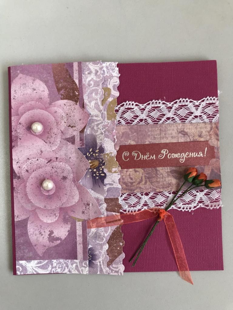 Красивыми, открытки ручной работы в белгороде